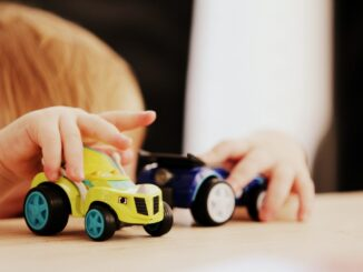 ideer til børneværelset